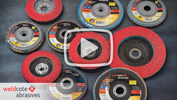 Flap Discs, USA MADE