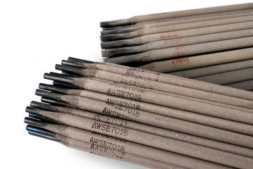Weldcote Offers High-Quality, Mild Steel Electrodes at Competitive Pricing