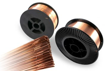 Weldcote Introduces Competitively Priced, Premium Copper-Coated Mild Steel Filler Metal