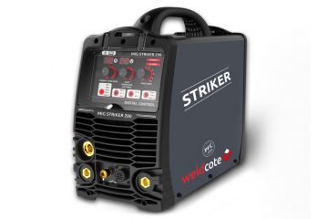 weldcote-introduces-multi-purpose-mig-200-striker-welding-machine
